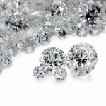 سنگ متولد فروردین : الماس
