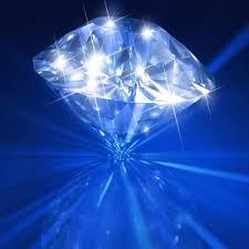 الماس دریای نور