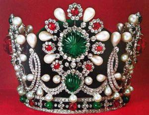 تاریخچه فلزات در جواهرسازی